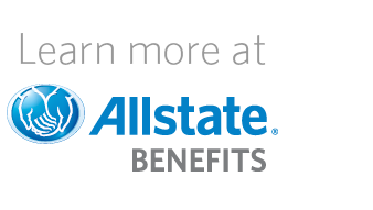 Learn More at Allstate Benefits